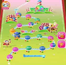 Bonbon Brambles HTML5 Map