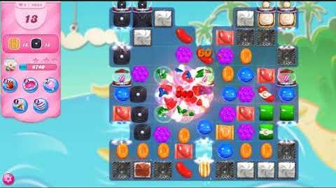 Candy Crush Saga - Level 4034 - No boosters ☆☆☆