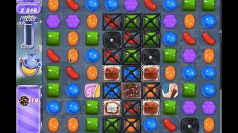 Candy Crush Saga Dreamworld Level 402 ★★★