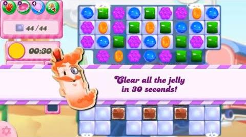 Candy Crush Saga Level 2799 NO BOOSTERS
