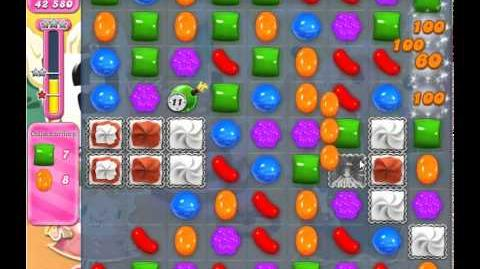 Candy Crush Saga Level 693