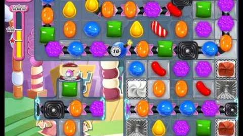 Candy crush saga level 765