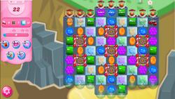 Level 6695 V1 Win 10