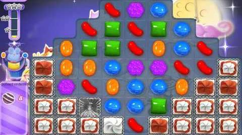 Candy Crush Dreamworld 171
