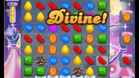 Candy Crush Saga Dreamworld Level 178 (Traumwelt)