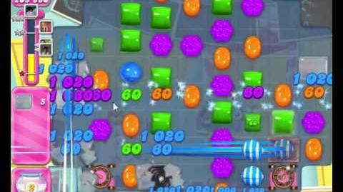 Candy Crush Saga LEVEL 2363 NO BOOSTERS