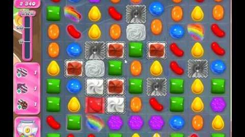 Candy Crush Saga Level 1728 - NO BOOSTERS