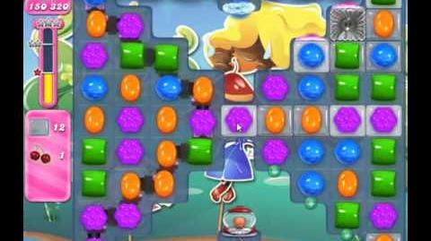 Candy Crush Saga Level 1915 - NO BOOSTERS