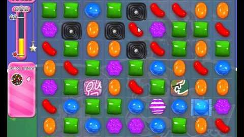 Candy Crush Saga Level 402-1
