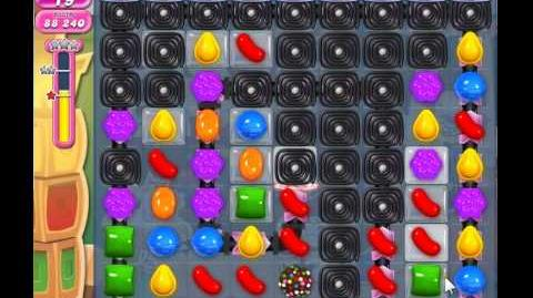Candy Crush Saga Level 774 NO BOOSTER
