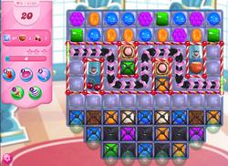 Level 4185 V3 Win 10 after