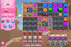 Level 5434 V1 HTML5