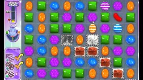 Candy Crush Saga Dreamworld Level 215 (Traumwelt)