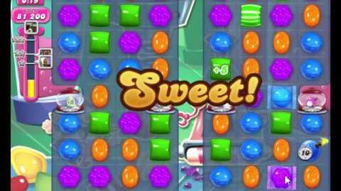 Candy Crush Saga LEVEL 2229 NO BOOSTERS