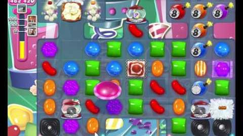 Candy Crush Saga LEVEL 2232 NO BOOSTERS