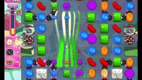Candy Crush Saga LEVEL 2338 NO BOOSTERS