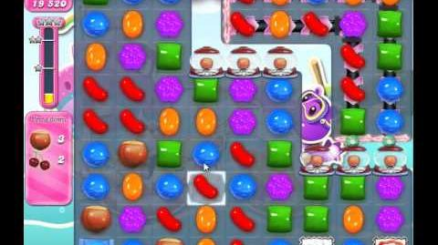 Candy Crush Saga Level 1027-0