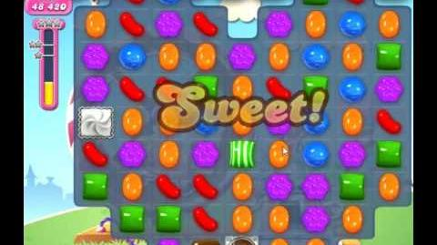 Candy Crush Saga Level 1767 - NO BOOSTERS