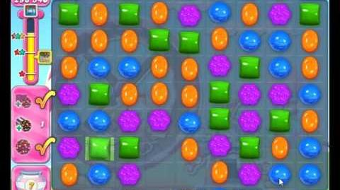 Candy Crush Saga Level 1775 NO BOOSTER (2nd Version)