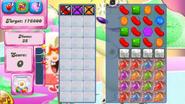 Level 250 mobile new colour scheme (before candies settle)