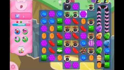 Candy Crush Saga - Level 2846 - No boosters