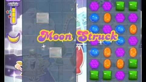 Candy Crush Saga Dreamworld Level 256 (Traumwelt)