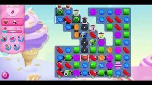 Candy Crush Saga Level 2320