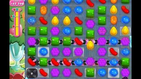 Candy Crush Saga Level 582 new