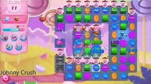 Candy Crush Saga Level 6069 NO BOOSTERS (second version)
