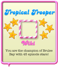 Tropical Trooper (Episode 90)