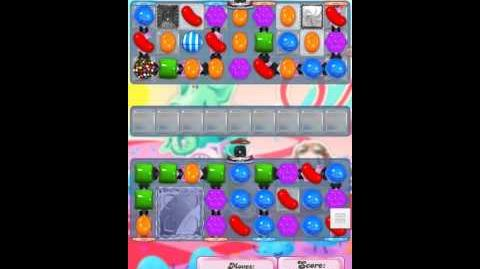 Candy Crush Level 1125 New