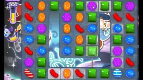 Candy Crush Saga Dreamworld Level 310 (Traumwelt)