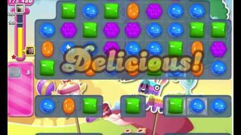 Candy Crush Saga LEVEL 2080 NO BOOSTERS (with Candy Bombs)