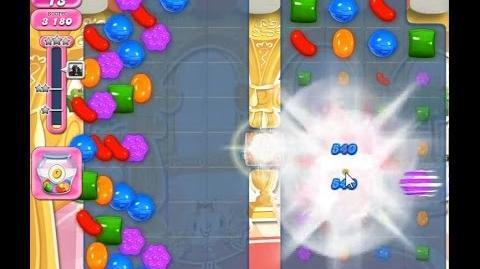 Candy Crush Saga Level 1016-1