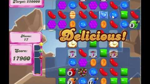 Candy Crush Saga Level 2708 NO BOOSTERS