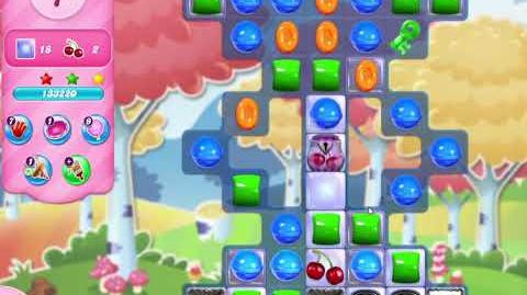 Candy Crush Saga Level 3039 NO BOOSTERS