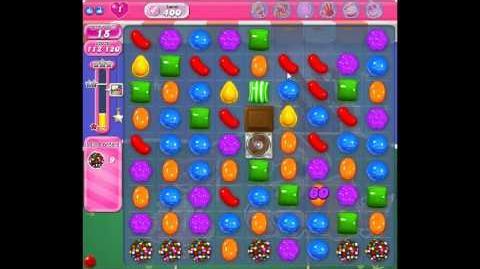 Candy Crush Saga Level 400