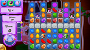 Level 263 dreamworld mobile new colour scheme (after candies settle)