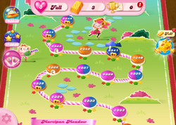 Marzipan Meadow HTML5 Map