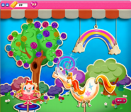 Ιστορία Candy Crush Saga 9.3