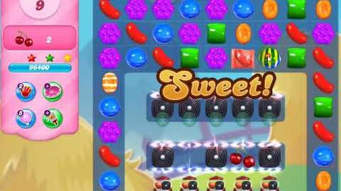 Candy Crush Friends Group Level 2879 BOOSTERS 3Stars