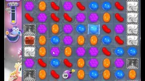 Candy Crush Saga Dreamworld Level 144 (Traumwelt)
