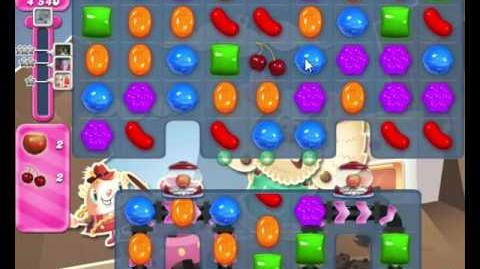 Candy Crush Saga LEVEL 2159 NO BOOSTERS (30 moves)