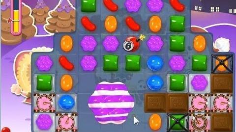 Candy Crush Saga Level 1398 NO BOOSTER