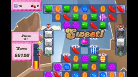 Candy Crush Saga Level 2700+ Group -- level 2710 -- add me on facebook !