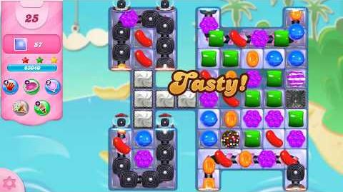 Candy Crush Saga Level 3094 NO BOOSTERS