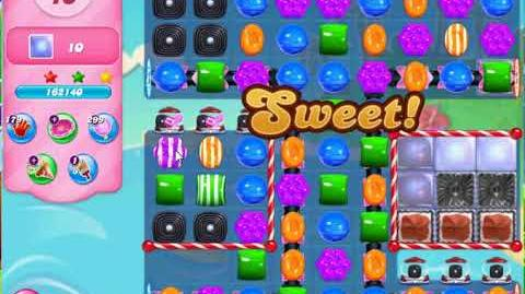 Candy Crush Saga 3280 no booster