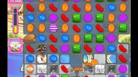 Candy Crush Saga Level 1565
