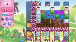 Candy Crush Saga Level 4875 NO BOOSTERS