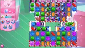 Candy Crush Saga Level 4918 NO BOOSTERS
